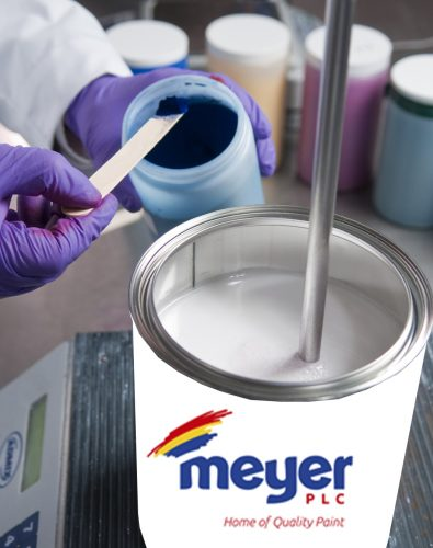 paint-making